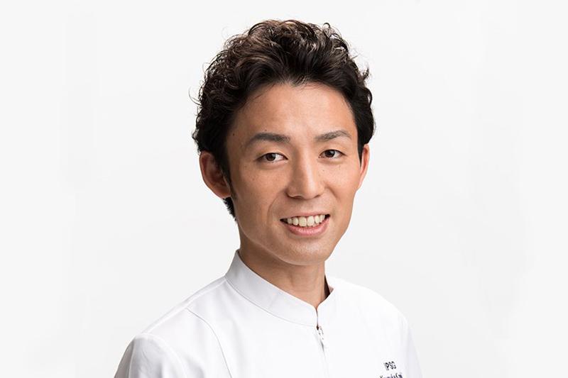 小西歯科クリニック 非常勤歯科医師 小西 浩介